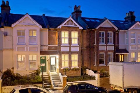 3 bedroom terraced house to rent - Prinsep Road, Hove, East Sussex, BN3 7AB