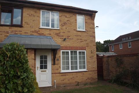 3 bedroom house to rent - Buckthorn Close, Taverham, Norwich