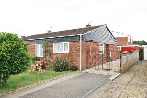 2 bedroom house to rent - Larch Close, Norwich,