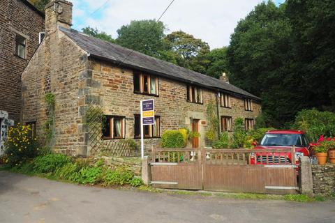 3 bedroom detached house for sale - Brookbottom, New Mills, High Peak, Derbyshire, SK22 3AY