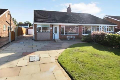 2 bedroom semi-detached house for sale - Finchale Drive, Hale