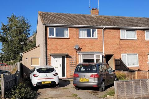 3 bedroom terraced house to rent - Cranmore Avenue, Swindon