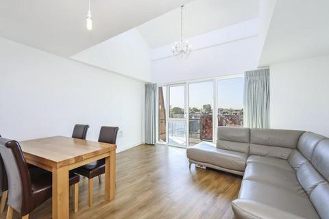 1 bedroom flat for sale - Blondin Way, London SE16
