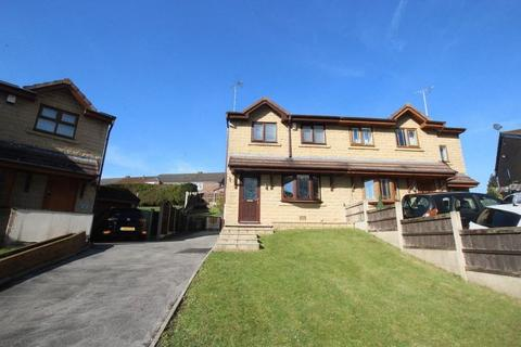 3 bedroom semi-detached house to rent - Apple Way, Manchester