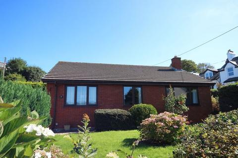 3 bedroom detached bungalow for sale - West End, Colwyn Bay