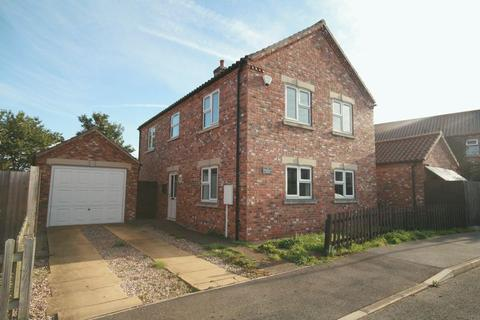 3 bedroom detached house to rent - Oaktree Meadow, Horncastle