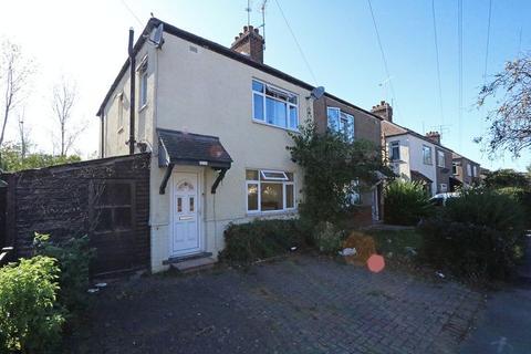 3 bedroom semi-detached house to rent - Windsor Street, Wolverton, Milton Keynes