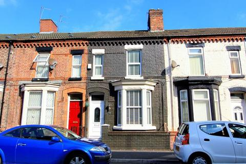 3 bedroom terraced house for sale - Gwladys Street, Walton, Liverpool