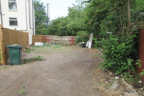 Land for sale - Land off Bridge Street, Castle Gresley