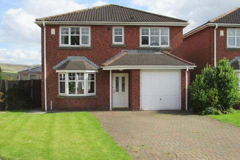 4 bedroom detached house to rent - Aberley Fold Littleborough.