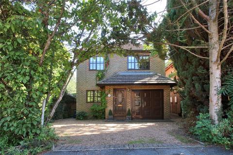 4 bedroom detached house for sale - Dorothy Avenue, Cranbrook, Kent, TN17