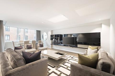 2 bedroom house to rent - Thayer Street, London, W1U