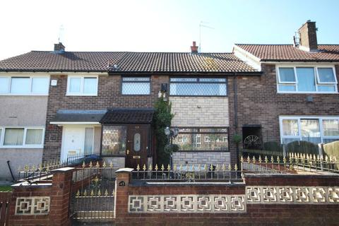 3 bedroom townhouse for sale - HOPWOOD ROAD, Middleton, Manchester M24 6HX