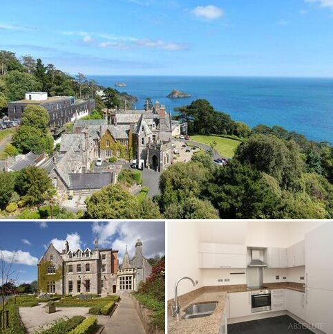 1 bedroom apartment to rent - Middle Lincombe Road, Torquay