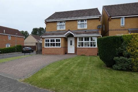 3 bedroom detached house to rent - Temple Way, Newton Aycliffe