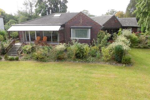 5 bedroom detached bungalow for sale - Tittensor Road, Barlaston, ST12