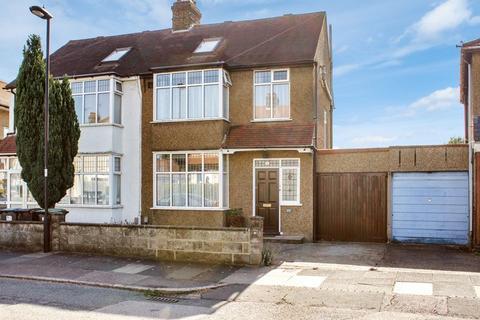 4 bedroom semi-detached house for sale - Hillside Crescent, Enfield