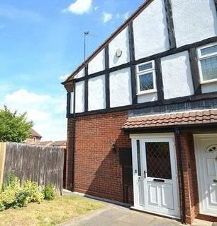 1 bedroom terraced house for sale - Campion Close