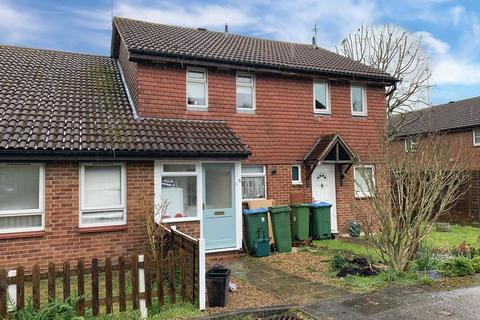 2 bedroom terraced house for sale - Coppice Way, Aylesbury