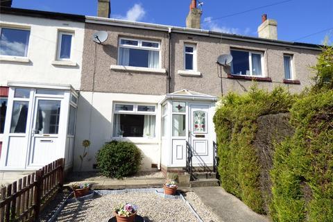 2 bedroom terraced house for sale - Kilroyd Avenue, Cleckheaton, BD19