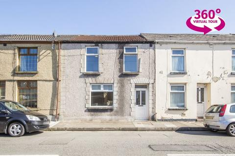 3 bedroom terraced house for sale - Cardiff Road, Aberdare - REF# 00007733 - View 360 Tour at