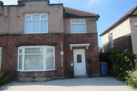 3 bedroom semi-detached house for sale - Millersdale Road, Liverpool, L18 5HQ