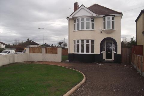 3 bedroom detached house for sale - Wood Road, Liverpool, L26 1UZ