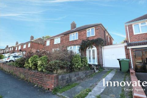 3 bedroom semi-detached house to rent - Willowsbrook Road, Halesowen