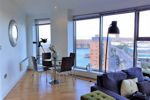 2 bedroom apartment to rent - City Lofts, Princes Dock 1, William Jessop Way, Liverpool L3 1DJ