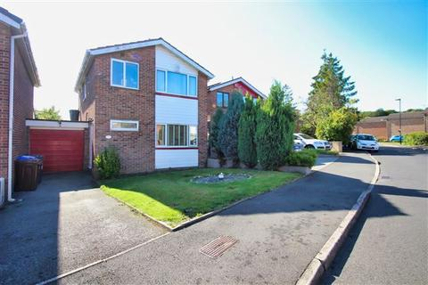 3 bedroom detached house for sale - Crabtree Crescent, Norwood, Sheffield, S5 7BL