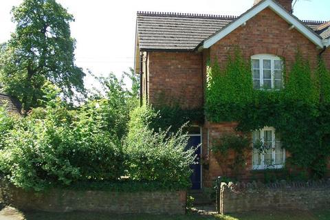 2 bedroom semi-detached house to rent - Holmer Cottages, GL52