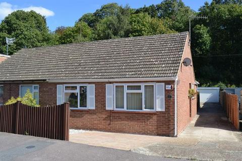 2 bedroom semi-detached bungalow for sale - Hamstreet