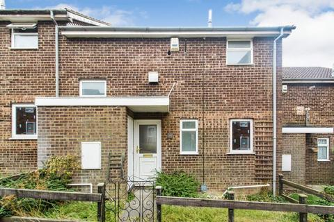 3 bedroom terraced house for sale - Wexham Close, Luton