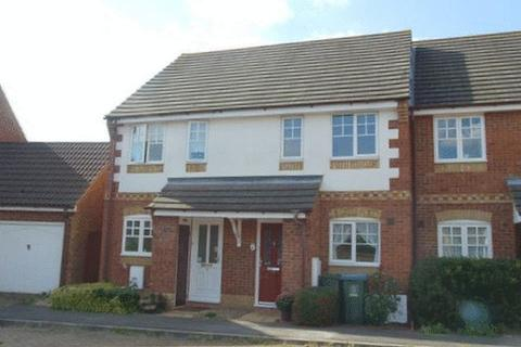 2 bedroom terraced house to rent - Carnation Way, Aylesbury