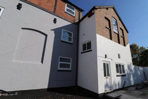 2 bedroom end of terrace house to rent - 3 OLD BREWERY COURT, MELTON MOWBRAY
