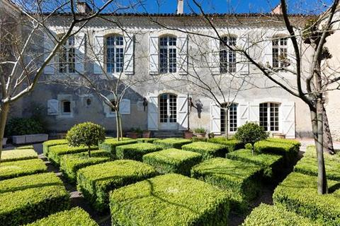 10 bedroom cottage  - Auch, Gers, Midi Pyrenees