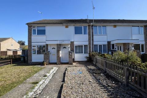 2 bedroom terraced house for sale - Hillington Close, Aylesbury