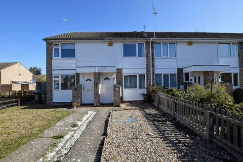 2 bedroom terraced house for sale - Hillington Close, Aylesbury