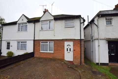 3 bedroom semi-detached house for sale - Old Stoke Road, Aylesbury