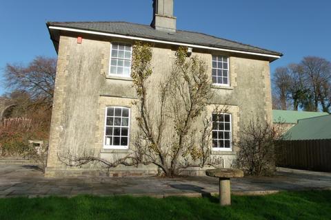 4 bedroom detached house to rent - Tavistock