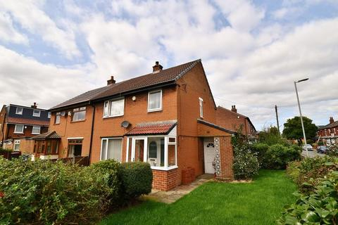 3 bedroom semi-detached house for sale - Doveleys Road, Salford