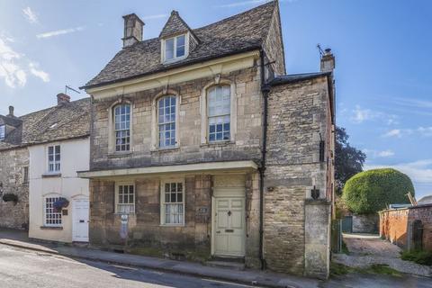 5 bedroom terraced house for sale - Tetbury Street, Minchinhampton