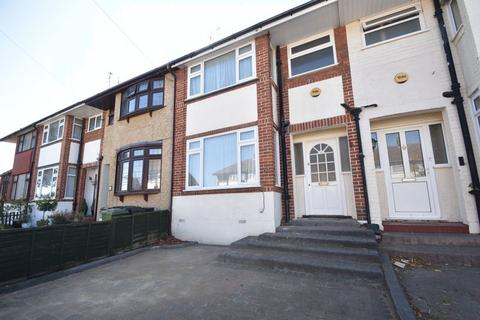 3 bedroom terraced house to rent - Elmore Road, Luton