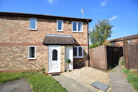 1 bedroom cluster house for sale - Furze Close, Luton