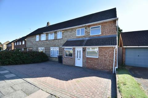 4 bedroom semi-detached house for sale - Barnard Road, Luton