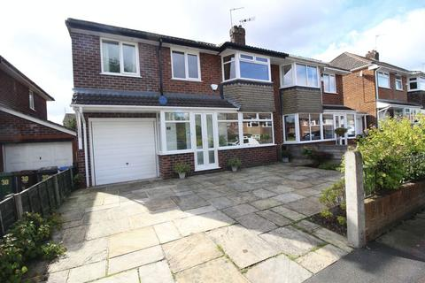 4 bedroom semi-detached house for sale - Thompson Road, Dane Bank