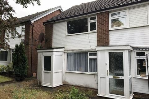 2 bedroom townhouse for sale - Ratcliffe Road, Burbage
