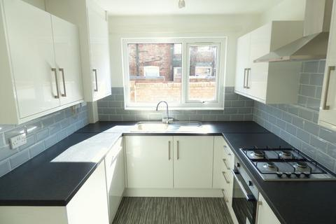 3 bedroom terraced house to rent - Bailey Street, Manchester