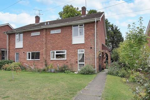 3 bedroom semi-detached house for sale - Beresford Close, Andover