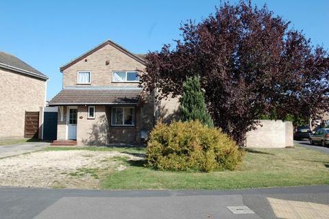 4 bedroom detached house for sale - Morton Avenue KIDLINGTON